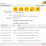 dhl sendungsverfolgung tracking und paketverfolgung. Black Bedroom Furniture Sets. Home Design Ideas